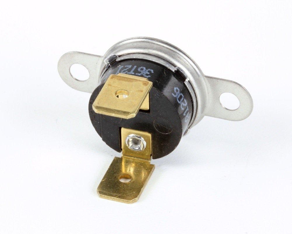 Bakers Pride M1370A Hi-Limit Switch, 240/120 Volt