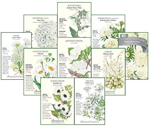 Botanical Interests