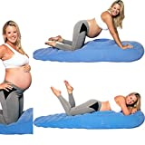 Cozy Bump Pregnancy Pillows Are The Maternity Pillows That Allow You To Lie On Your Stomach During Pregnancy.