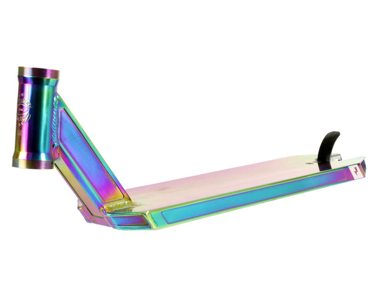 UrbanArtt Primo V3 Stunt Scooter Deck (Rainbow) UrbanArtt Scooters