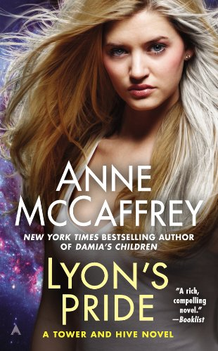 Lyon's Pride (A Tower and Hive Novel Book 4) (Best Phone Psychics Reviews)