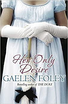 Book Her Only Desire