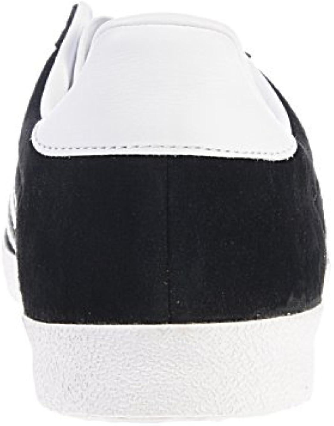 adidas Originals - Gazelle Og - Baskets basses - Mixte Adulte Bleu Night Flash Black