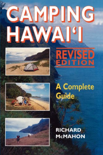 Camping Hawaii: A Complete Guide