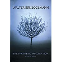 The Prophetic Imagination, 2nd Edition