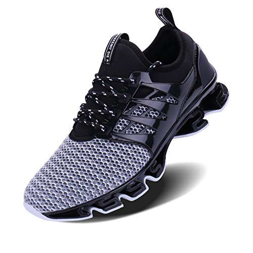 JointlyCreating Mens Fashion Sports Gym Shoes Workout Casual