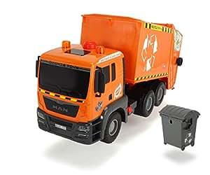 Simba - Camión de juguete (3415777)