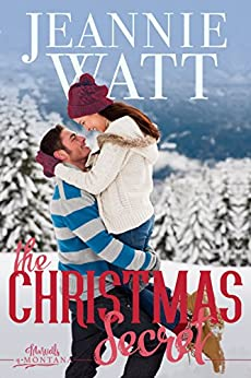 The Christmas Secret (The Marvells of Montana Book 2) by [Watt, Jeannie]