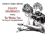 img - for Eighty Drawings: Including