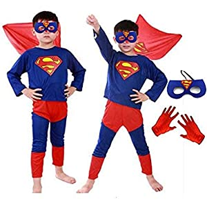 Baby & Sons Complete Superman...