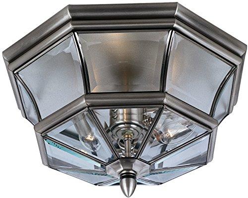 Tudor Style Porch Lights