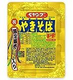 ペヤング ソースやきそば 金粉入り 120g×18食