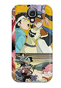 Extreme Impact Protector Flcl Case Cover For Galaxy S4