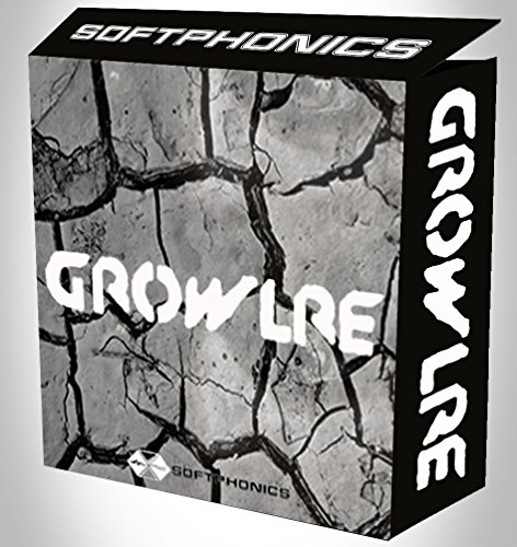 Propellerhead Reason Drum Kits - GROWLRE - The Propellerhead Reason Refill - Bass / Synth & Drum Generation