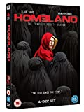 Homeland - Season 4 [DVD] [2015]