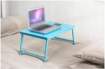 Hhgold Table Murale Table A Dessin Creatif Laptop Table Pliante