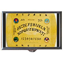 Ouija Board Middle Eastern Coin, Mint or Pill Box: Made in USA!