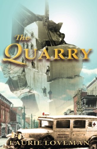Book: The Quarry - Firehouse Family Series - Book Two by Laurie Loveman