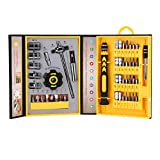 Screwdriver Bit Set Socket Wrenches, Professional Electronics Precision Magnetic Driver Micro Repair Tool Kit