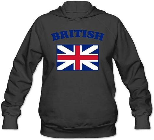 Boys Girls Vintage USA Ireland Flag Lovely Sweaters Soft Warm Childrens Sweater