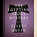 Bargain Audio Book - The Egyptian Cross Mystery