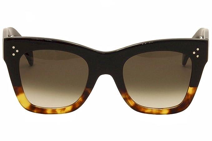 Amazon.com: anteojos de sol Celine CL 41090/S anteojos de ...