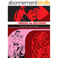 Maggie the Mechanic: The Love & Rockets Library - Locas Book 1