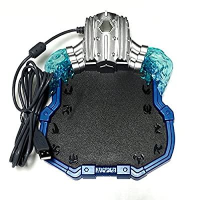 Skylanders Superchargers Portal of Power for PS3, PS4, Wii, Wii U - New In Bulk Packaging