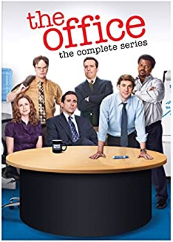 The Office: Complete Series on DVD