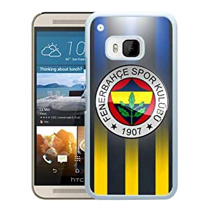 Fenerbahce Sk (2) Durable High Quality HTC ONE M9 Phone Case
