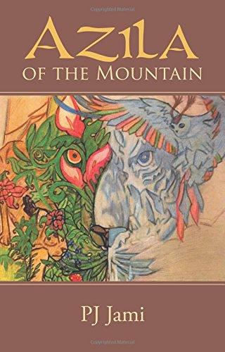 Azila of the Mountain