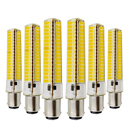 Bayonet Fitting Led Light Bulbs in US - 4