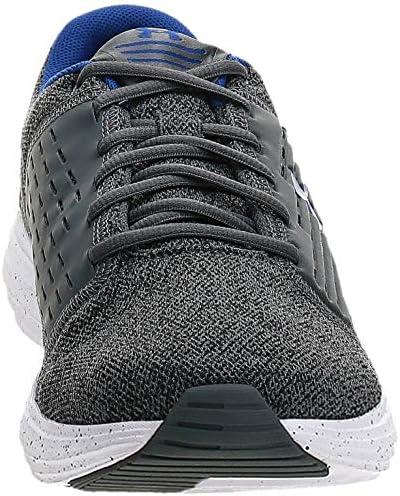 Categoría Larva del moscardón Hamburguesa  Under Armour UA Surge SE Twist, Men's Running Shoes, Grey (Pitch Gray/White  Royal ), 8.5 UK/43 EU: Buy Online at Best Price in UAE - Amazon.ae