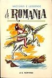 img - for Racconti E Leggende Di Romania (Racconti E Leggende, 22) book / textbook / text book