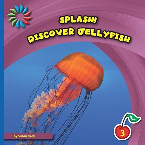 Discover Jellyfish (Splash!)