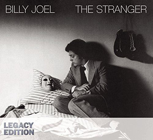 The Stranger: 30th Anniversary [Legacy Edition] - 2 CD -