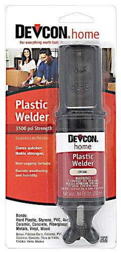 Devcon (22045-6PK) Plastic Welder - 25 ml Dev-Tube, (Pack of 6) by Devcon (Image #3)