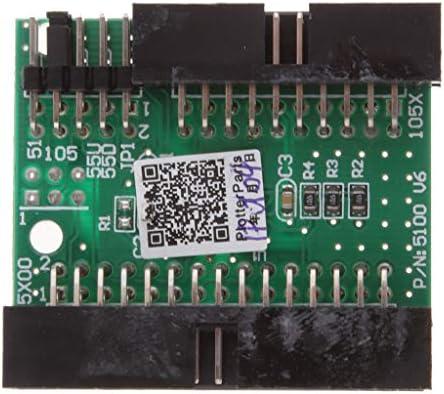 Baoblaze Tablero de decodificación Chip Resetter para HP Designjet Serie 1050C, 1055CM, 5000: Amazon.es: Electrónica