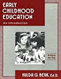 img - for Early Childhood Education (Frontiers of Education) book / textbook / text book