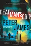 Dead Man's Grip, Peter James, 0312642830