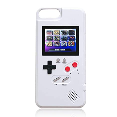 coque game boy iphone xs max