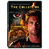 The Collector: The Complete Second Season