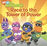 Race to the Tower of Power, Catherine Lukas, 1599611597