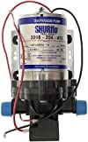 Shurflo Trail King 7 Water Pump - Silver, 12 V/30 PSI