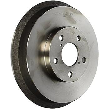 Raybestos 9673R Professional Grade Brake Drum