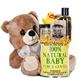 Plum Island Soap Co. Natural Baby Can