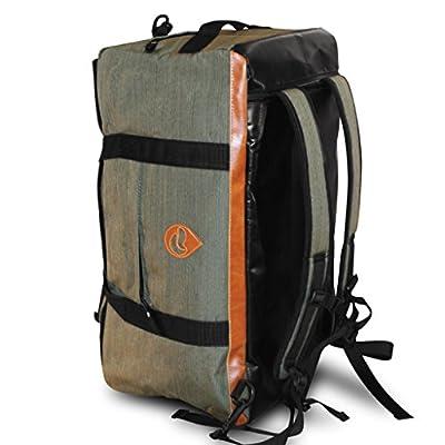 Skunk Hybrid Backpack/Duffle Smell