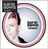 """""""Heroes"""" [7"""" Vinyl]"""