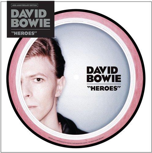 """Heroes (7"""" Vinyl)"""