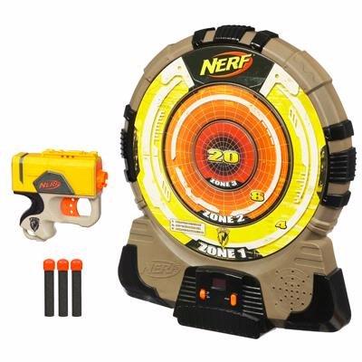 Nerf N Strike Tech Target